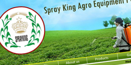 Sprayking Agro Equipment Pvt. Ltd.